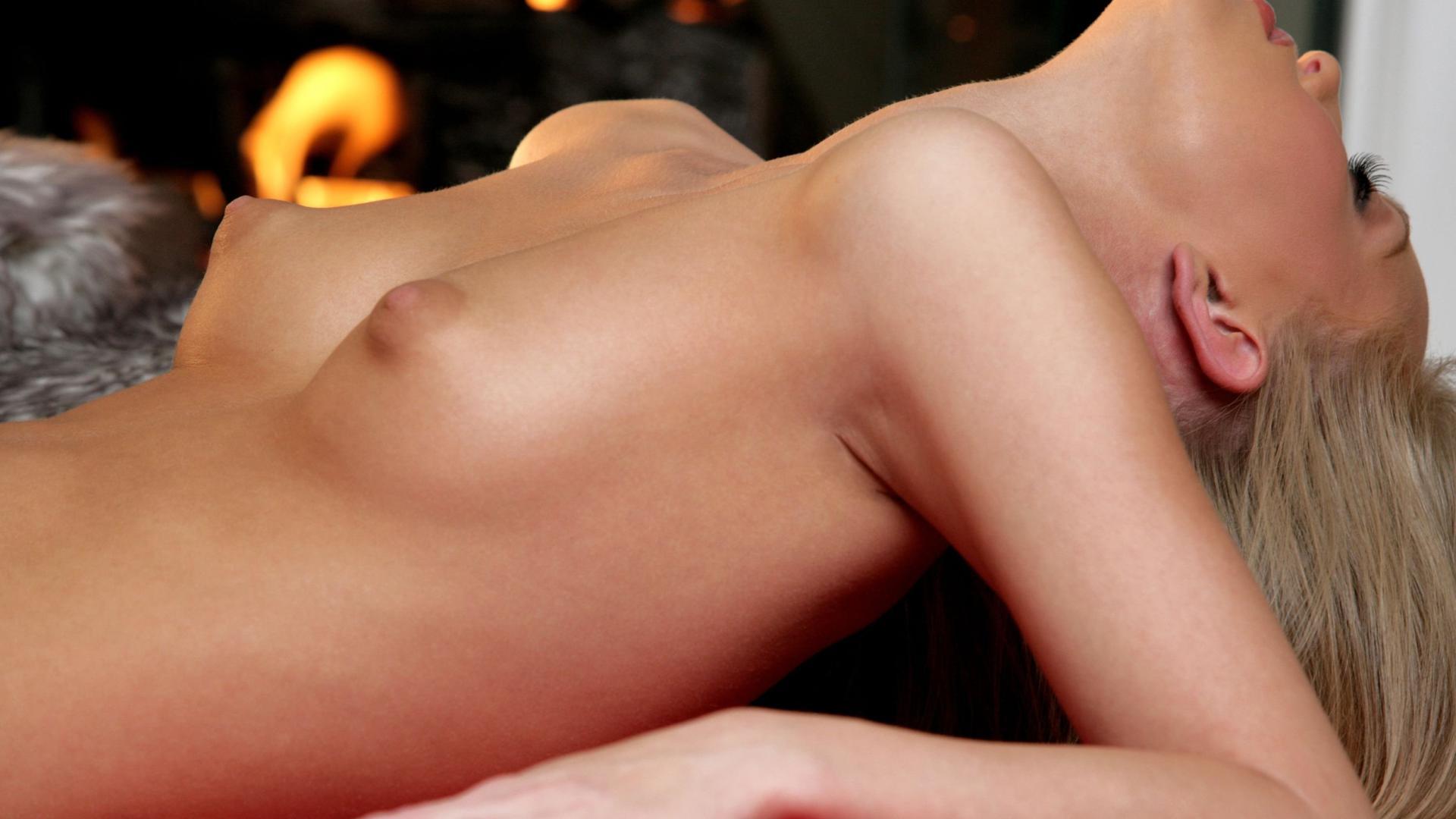 Download photo 1920x1080, brea bennett, blonde, nude, hot ...