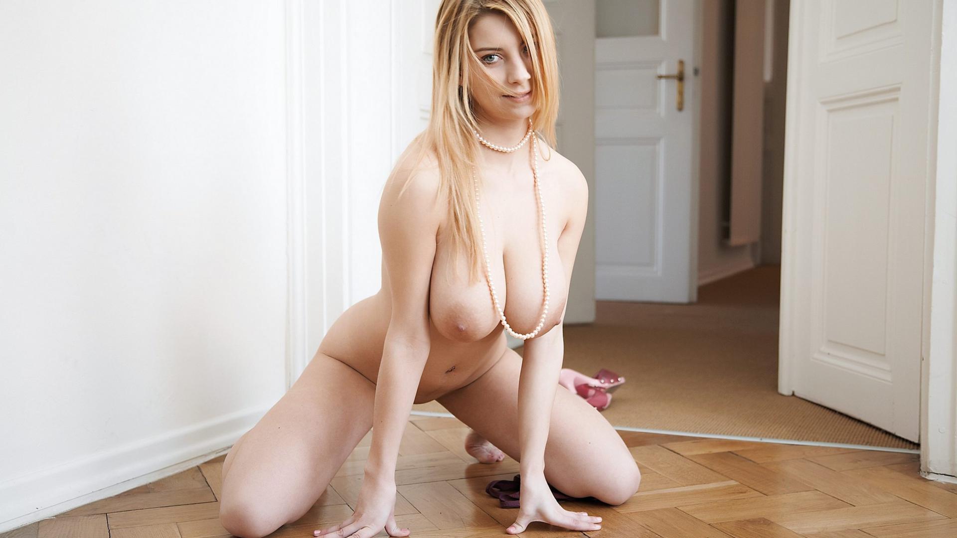 Download photo 1920x1080, cathy, blonde, nude, cutie, sexy ...