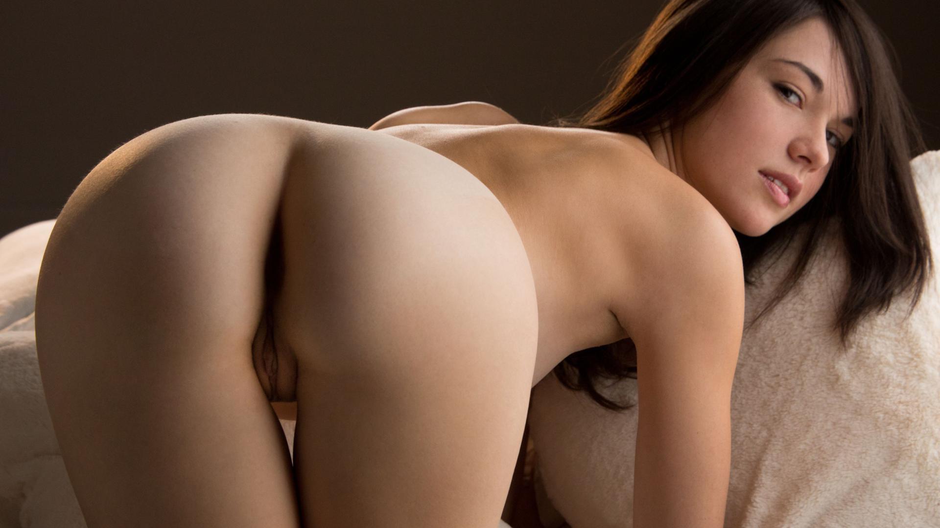 Emily grey ass