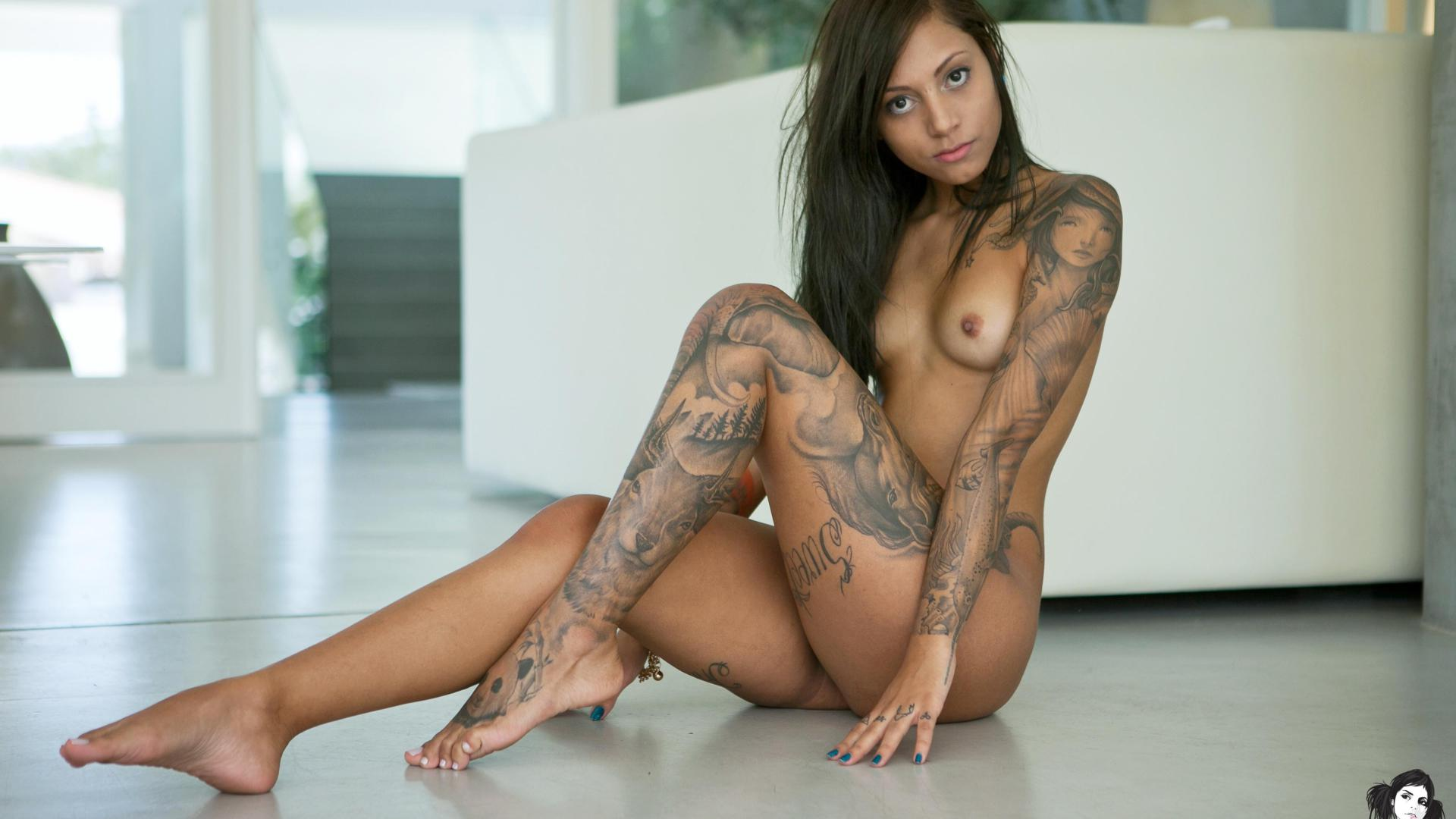 Tattoo Latina Pics